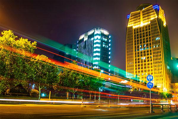 郑州银行大厦