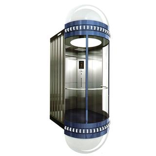 觀光電梯1